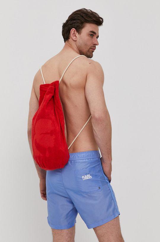 Karl Lagerfeld - Ręcznik czerwony