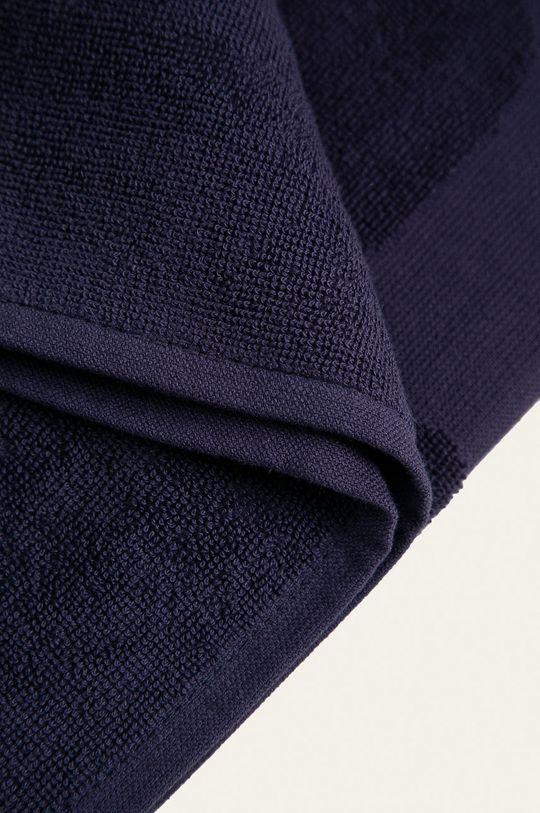 granatowy Karl Lagerfeld - Ręcznik