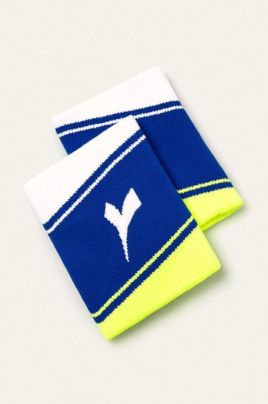 Diadora - Wristband (2-pack) albastru