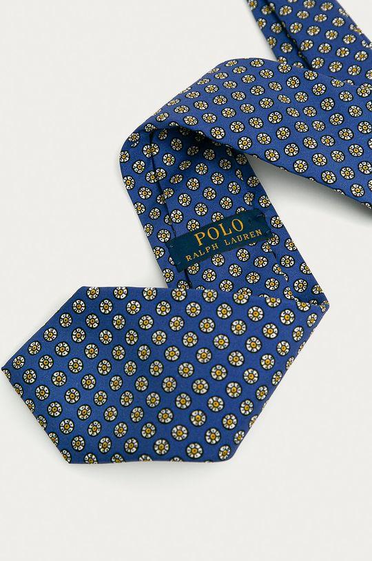 Polo Ralph Lauren - Krawat niebieski