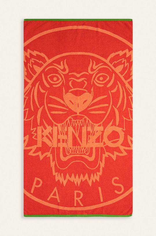 červená Kenzo - Ručník Unisex