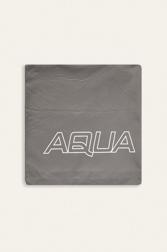Aqua Speed - Ručník šedá
