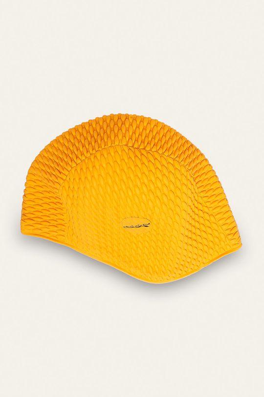 pomarańczowy Aqua Speed - Czepek pływacki Unisex