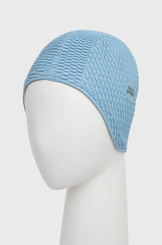 Aqua Speed - Czepek pływacki jasny niebieski