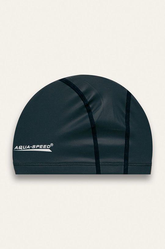 námořnická modř Aqua Speed - Plavecká čepice Unisex