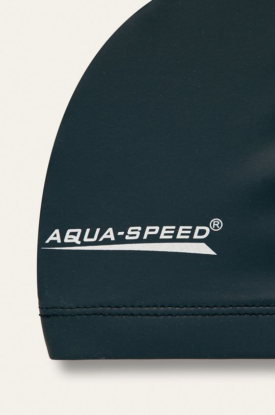 Aqua Speed - Plavecká čepice námořnická modř