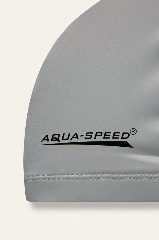 Aqua Speed - Czepek pływacki srebrny