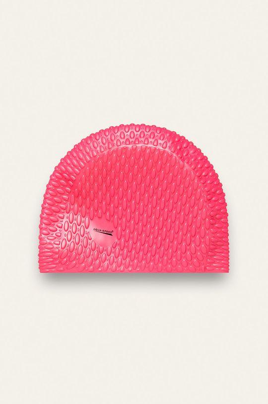 ružová Aqua Speed - Plavecká čiapka Unisex