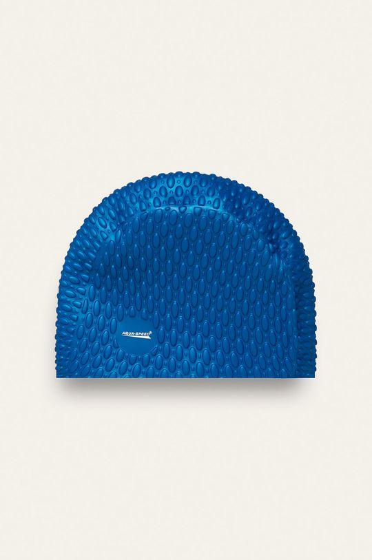 niebieski Aqua Speed - Czepek pływacki Unisex