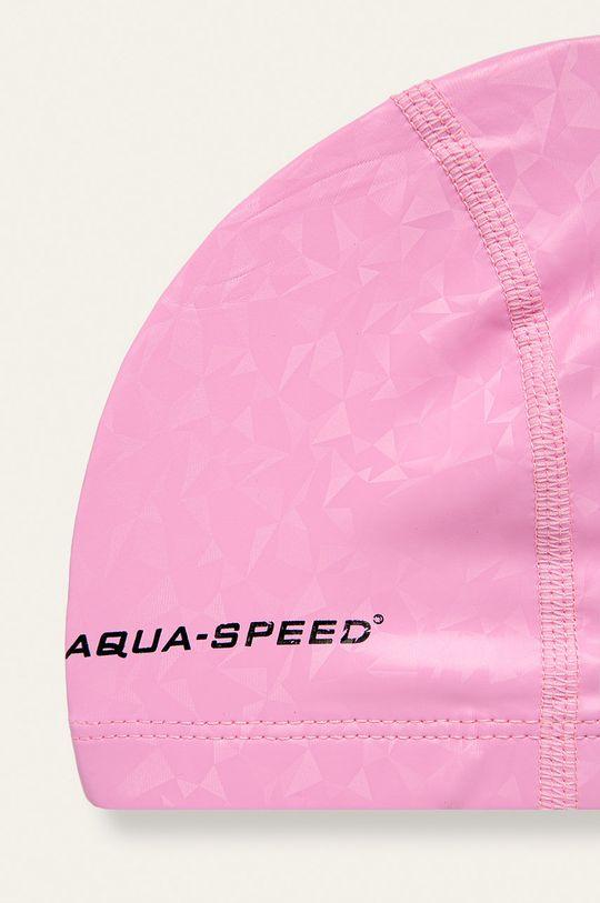 Aqua Speed - Czepek pływacki różowy
