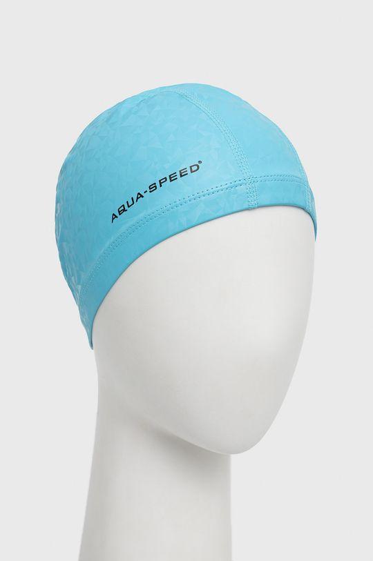 Aqua Speed - Czepek pływacki turkusowy