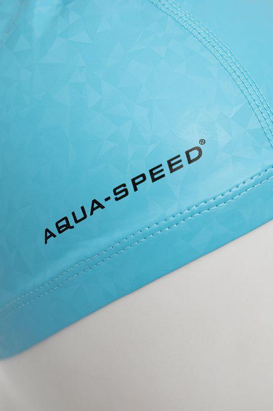 Aqua Speed - Czepek pływacki Materiał tekstylny