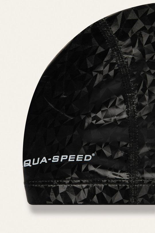 Aqua Speed - Plavecká čiapka čierna