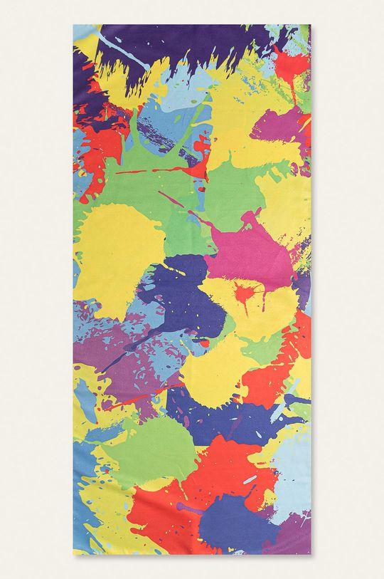 vícebarevná Dr. Bacty - Ručník Unisex