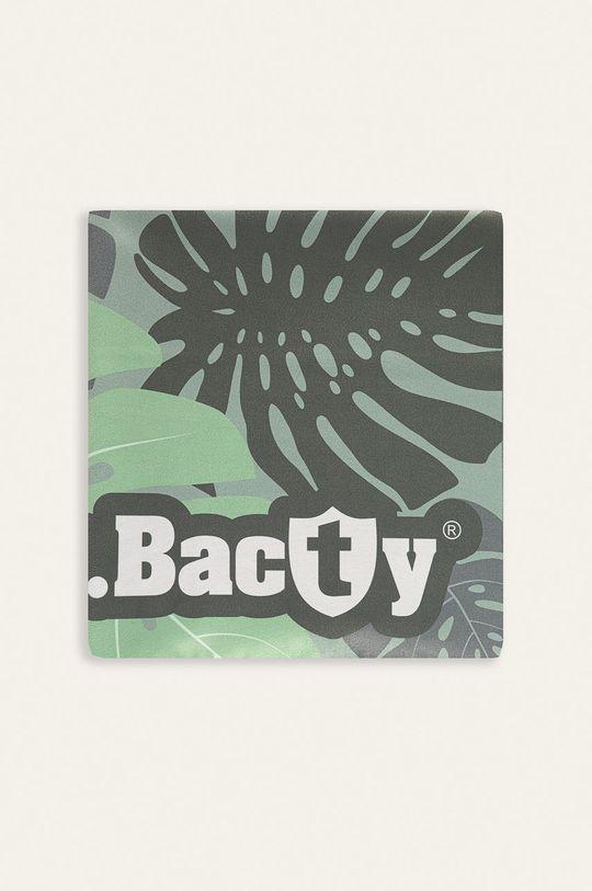 Dr. Bacty - Ručník olivová
