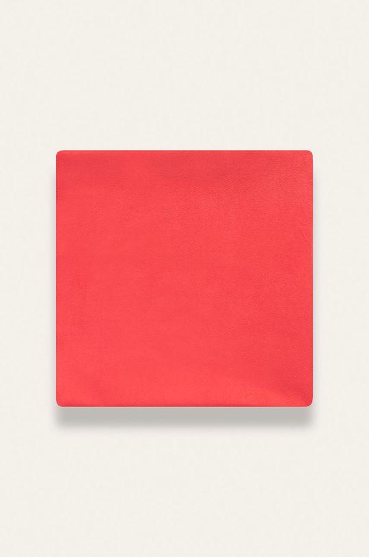 Dr. Bacty - Ručník červená