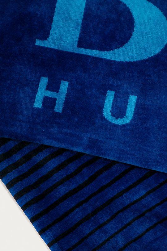 Hugo Boss - Prosop albastru