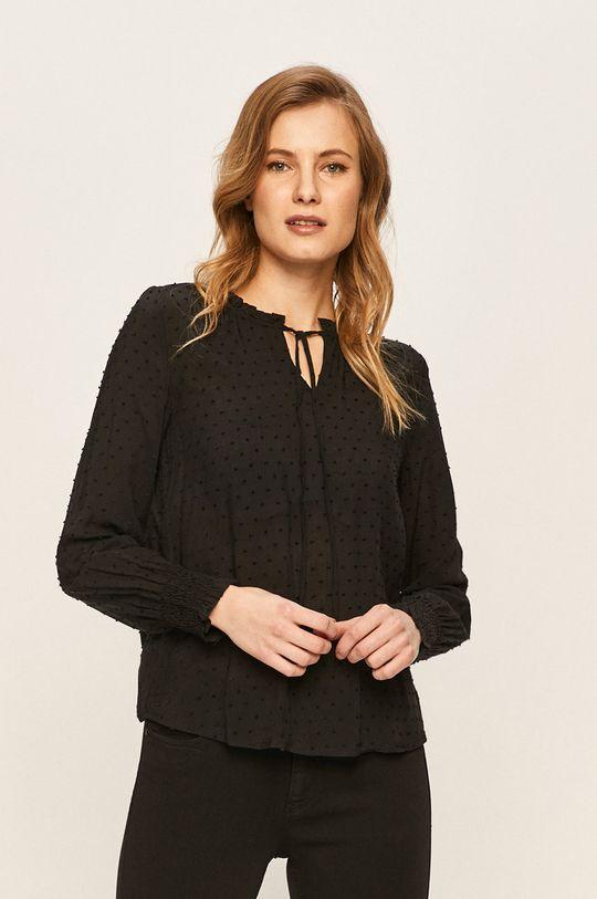 negru Jacqueline de Yong - Bluza De femei