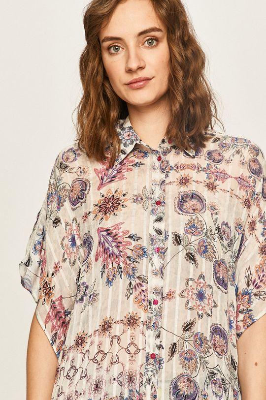 viacfarebná Desigual - Košeľa