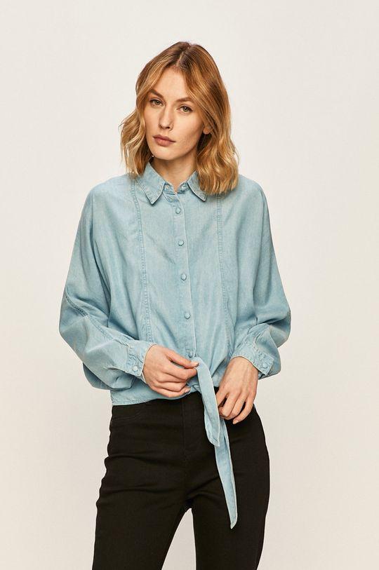 albastru deschis Guess Jeans - Camasa jeans