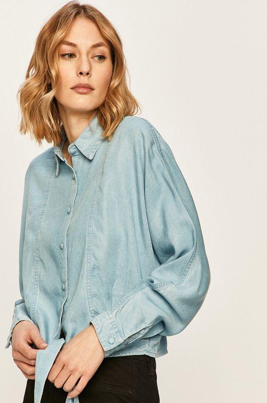 Guess Jeans - Camasa jeans De femei
