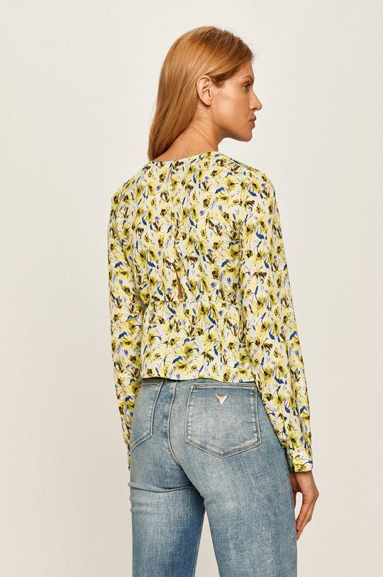 Guess Jeans - Bluzka 100 % Poliester