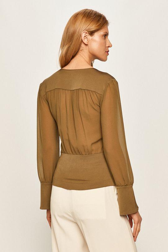 Patrizia Pepe - Košile Hlavní materiál: 1% Elastan, 99% Viskóza Ozdobné prvky: 100% Polyester