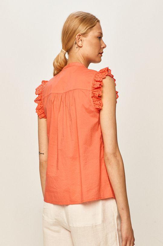 Vero Moda - Bluzka 100 % Bawełna