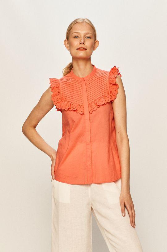 ostry różowy Vero Moda - Bluzka