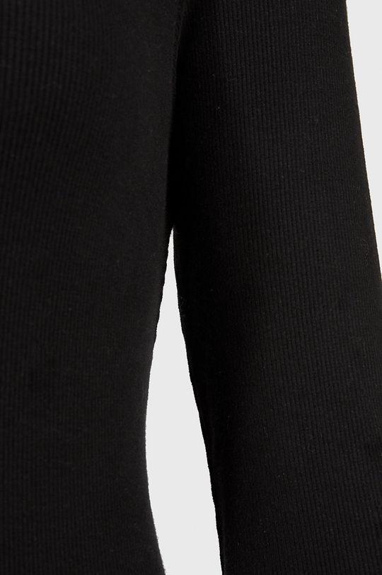 AllSaints - Tričko s dlouhým rukávem Alicia