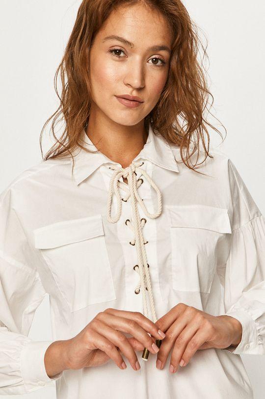 Twinset - Bluzka biały
