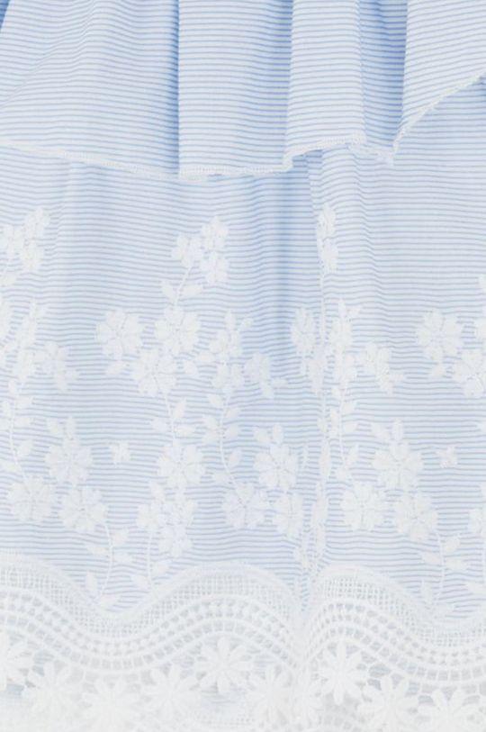 albastru deschis Mayoral - Bluza copii 128-167 cm