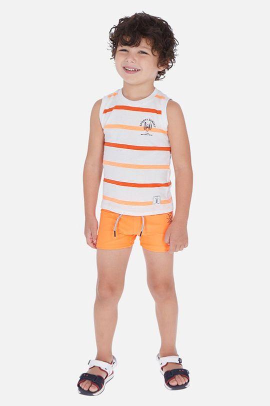 mandarin Mayoral - Costum de baie copii 92-134 cm (2-pack) De băieți
