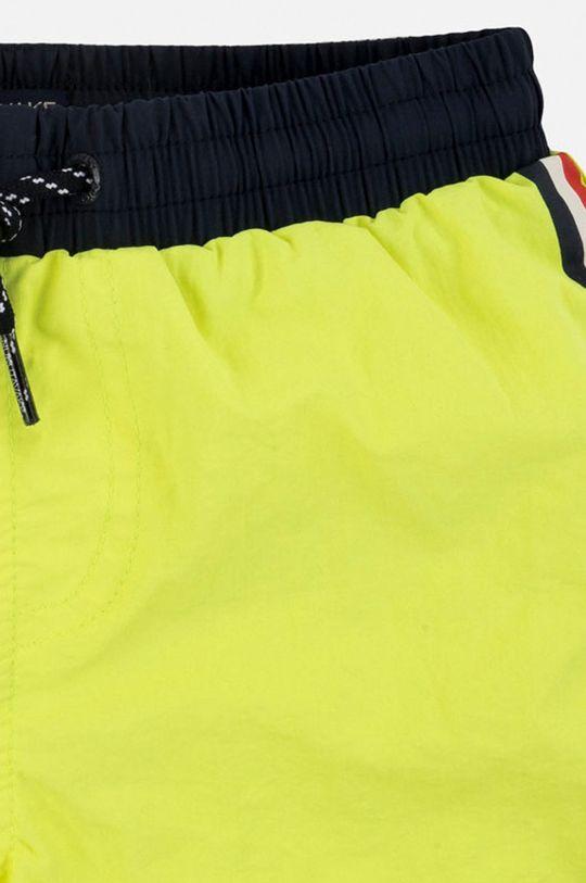 żółty Mayoral - Kąpielówki dziecięce 128-172 cm