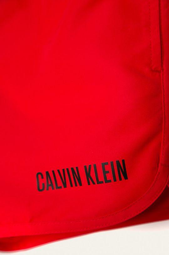 Calvin Klein - Pantaloni scurti de baie copii 128-176 cm 100% Poliester