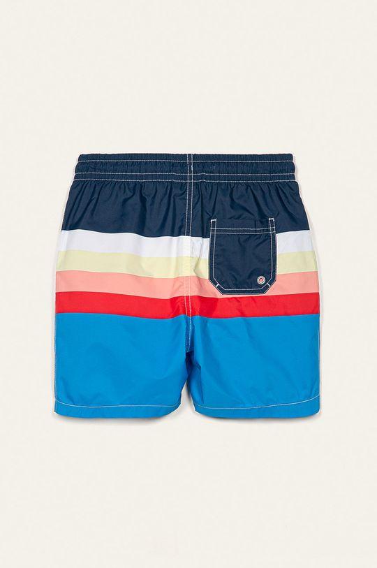 Pepe Jeans - Szorty kąpielowe dziecięce John 128-180 cm multicolor