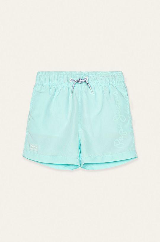 albastru deschis Pepe Jeans - Pantaloni scurti de baie copii Guido II De băieți