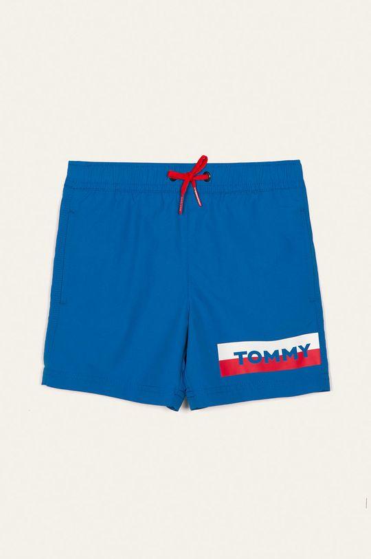 albastru Tommy Hilfiger - Pantaloni scurti de baie copii 104-164 cm De băieți