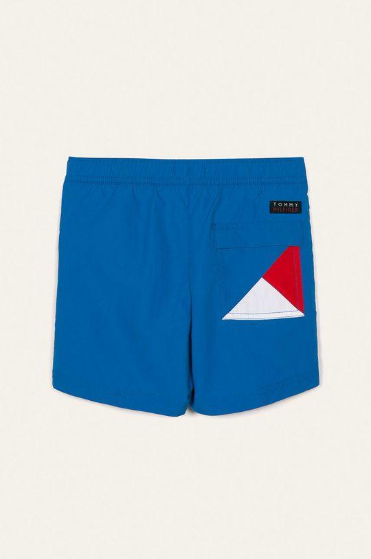 Tommy Hilfiger - Pantaloni scurti de baie copii 104-164 cm  Captuseala: 100% Poliester  Materialul de baza: 100% Poliamida