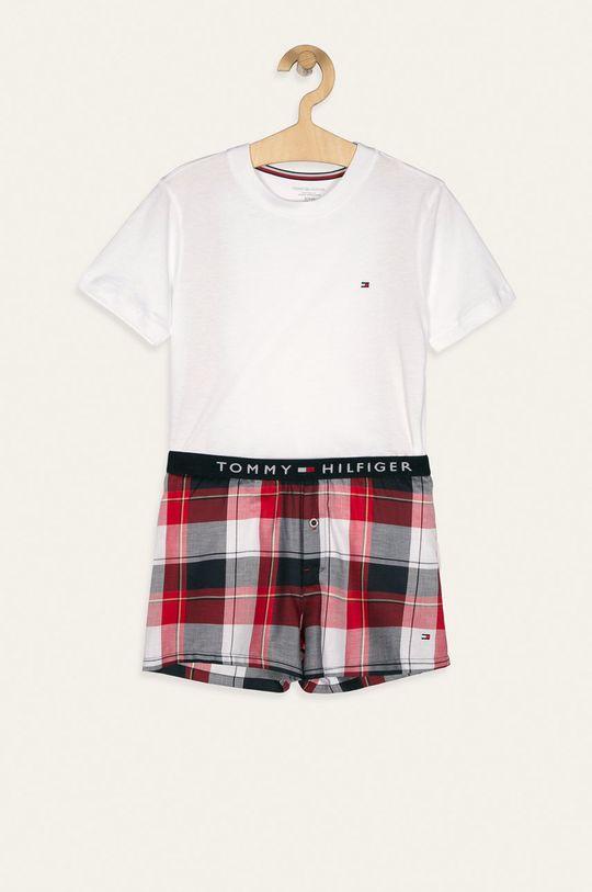 vícebarevná Tommy Hilfiger - Dětské pyžamo 128-164 cm Chlapecký