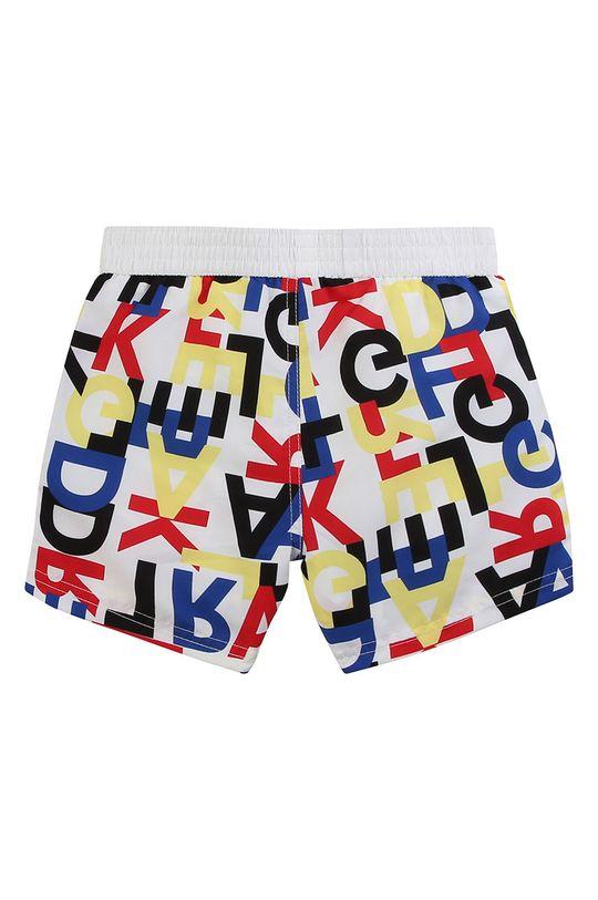 Karl Lagerfeld - Pantaloni scurti de baie copii 162-174 cm multicolor