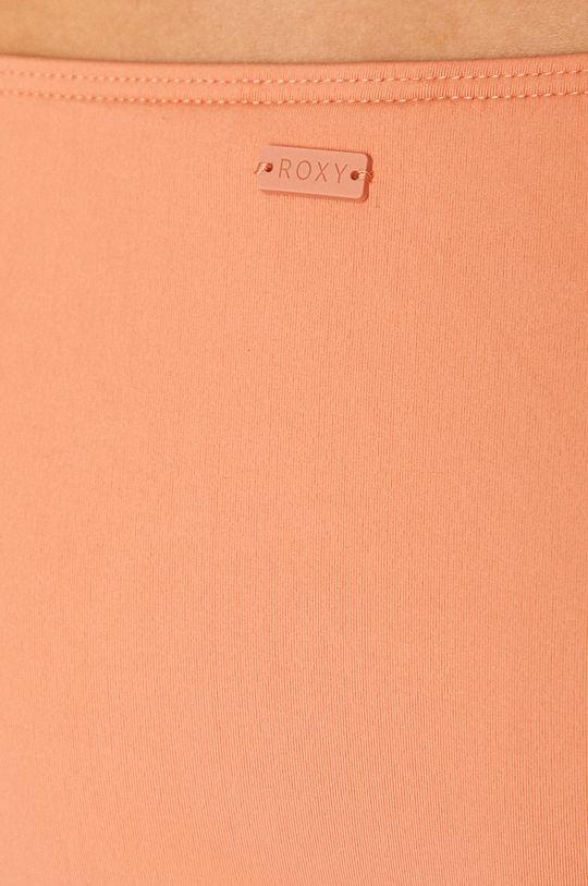 ružová Roxy - Plavkové nohavičky