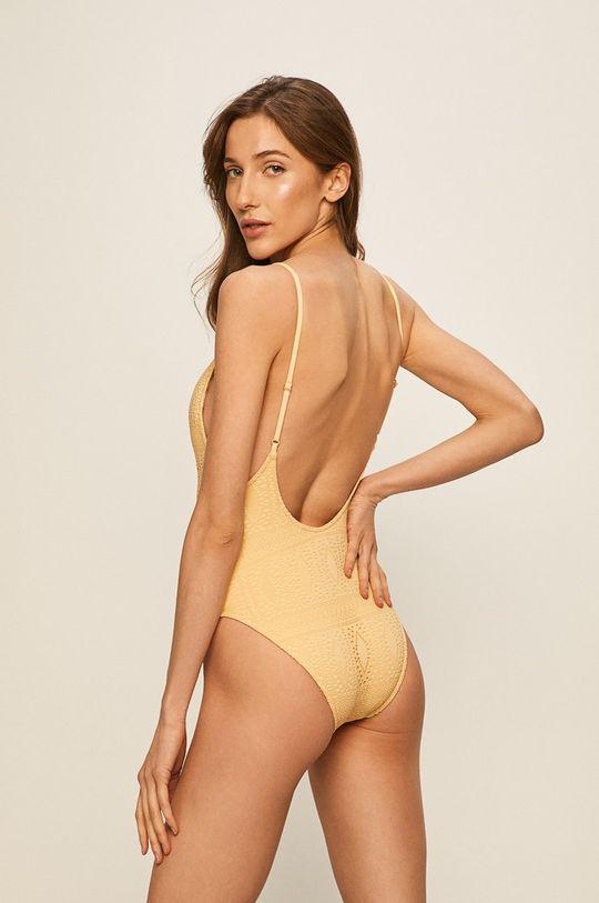 Roxy - Plavky žlutá