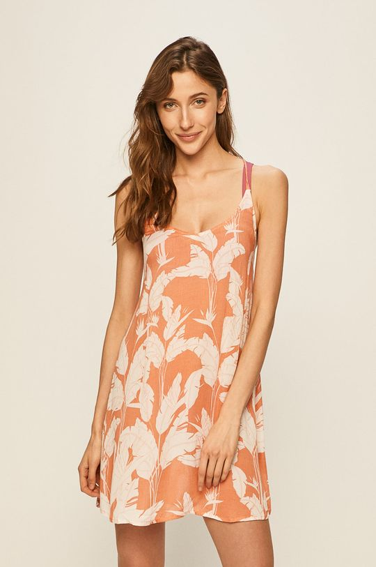 помаранчевий Roxy - Пляжний топ Жіночий