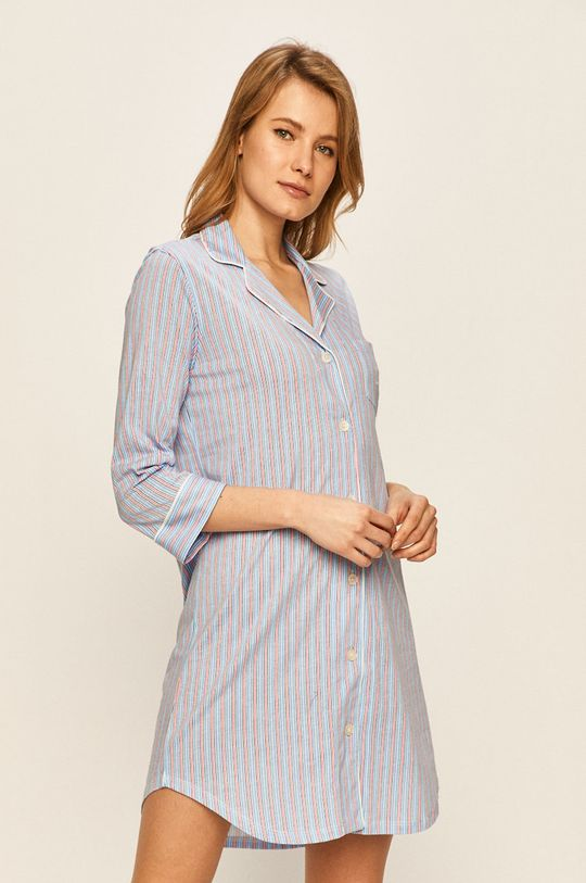 albastru Lauren Ralph Lauren - Camasa de noapte De femei