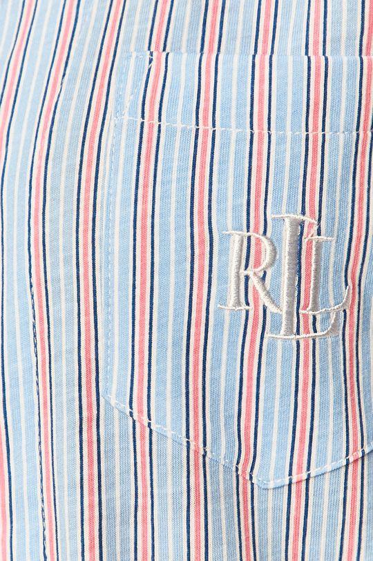 albastru Lauren Ralph Lauren - Camasa de noapte