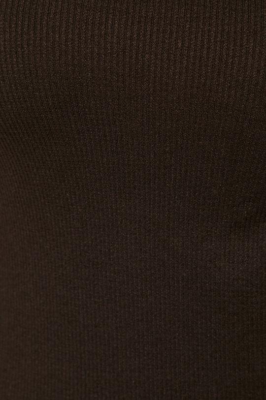 černá Pieces - Plavky