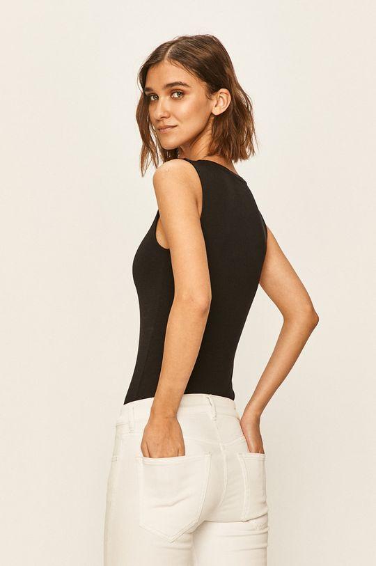 Calvin Klein Jeans - Top 5% Elastan, 95% Bavlna