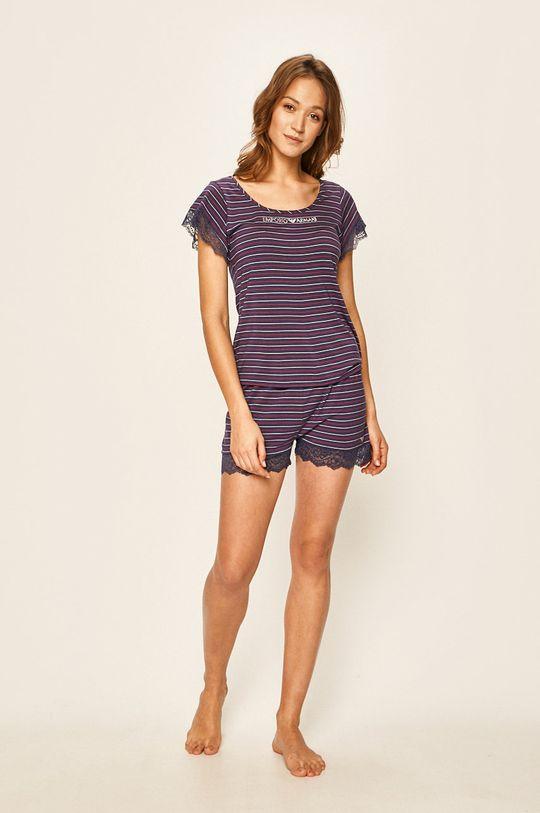 violet Emporio Armani - Pijama De femei