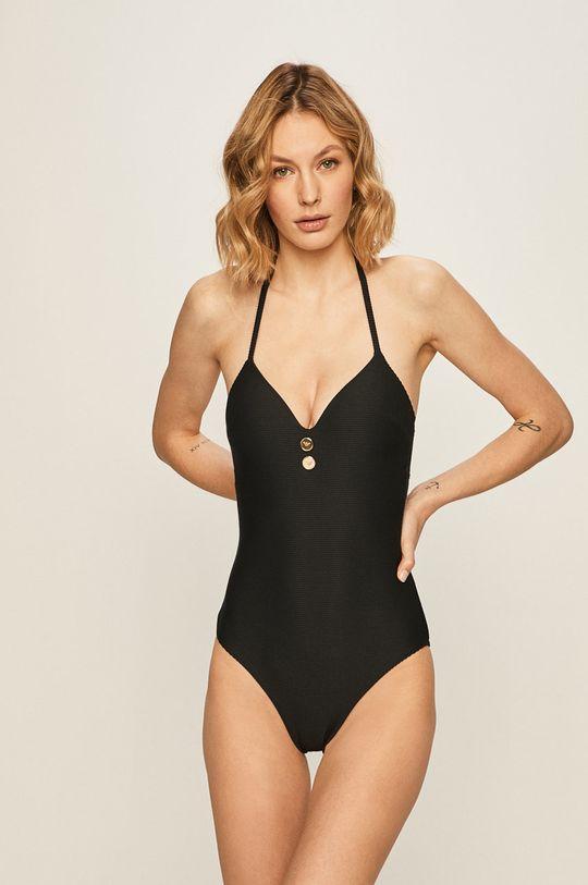 negru Emporio Armani - Costum de baie De femei